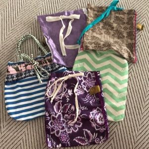 Handbags - FREE bag/bath sponge with purchase...MUST REQUEST